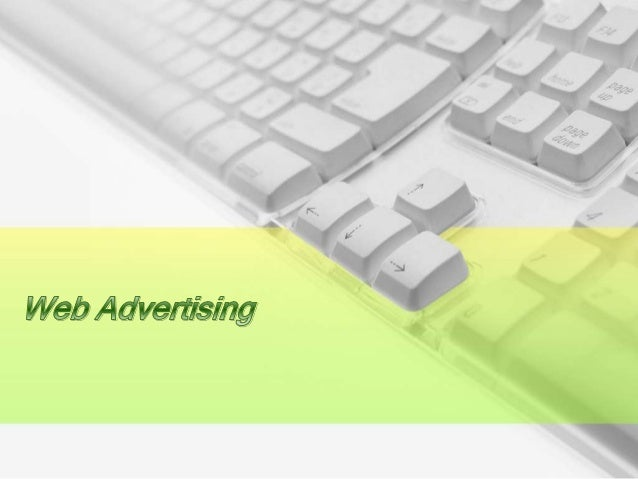 • Online advertising is a form of promotion that  uses the Internet and World Wide Web to  deliver marketing messages to a...