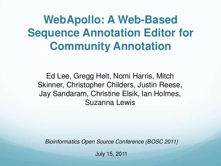 C03-Visualization-Webapollo