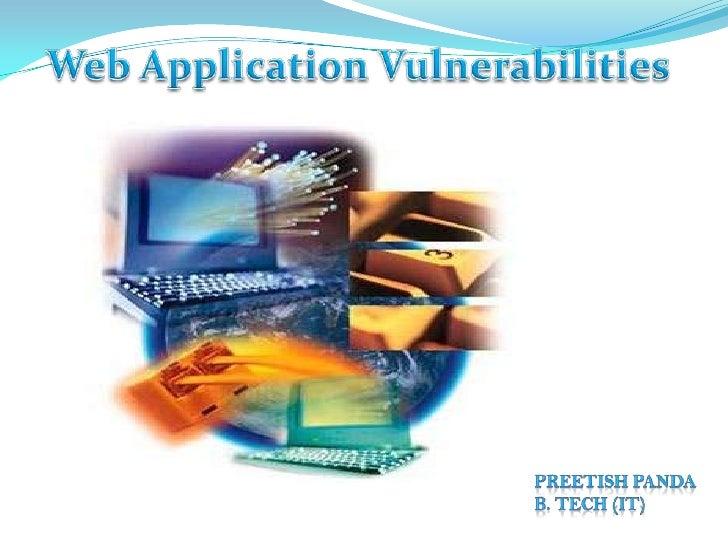 Web Web                                 Application Application                                 Hacking Setup             ...