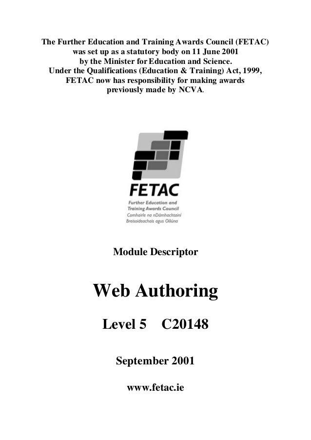 Webauthoring