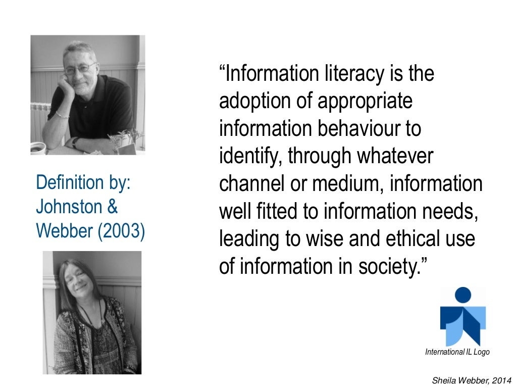 becoming literate in the information age The 21st century skills are a set of abilities that students need to develop in order to succeed in the information age the partnership for 21st century skills lists three types.