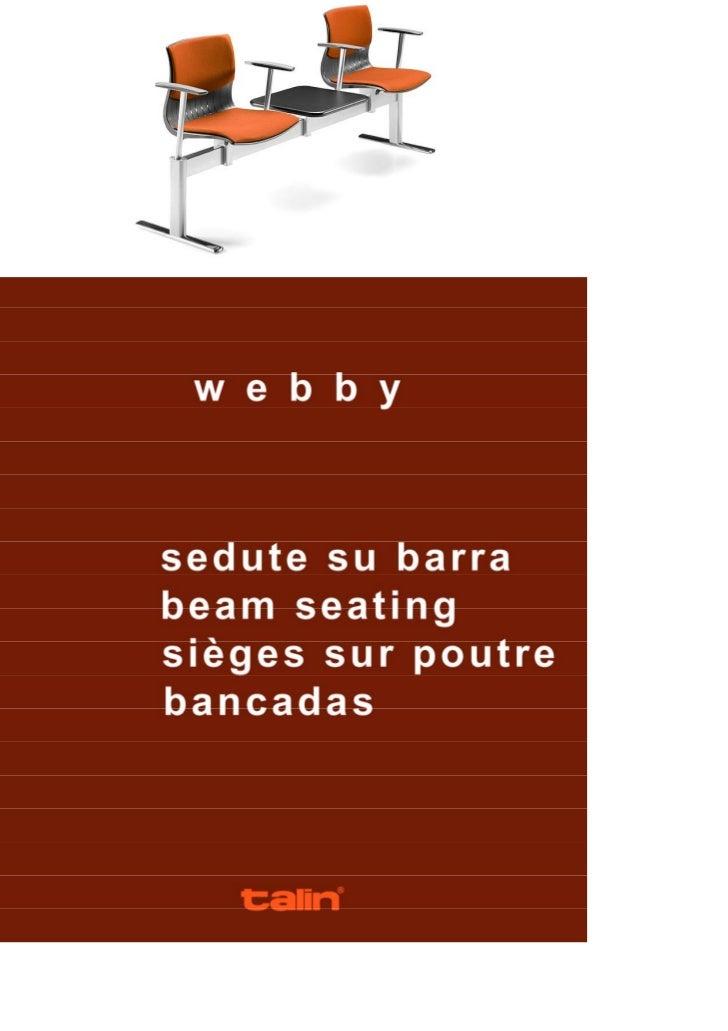 Webby barre