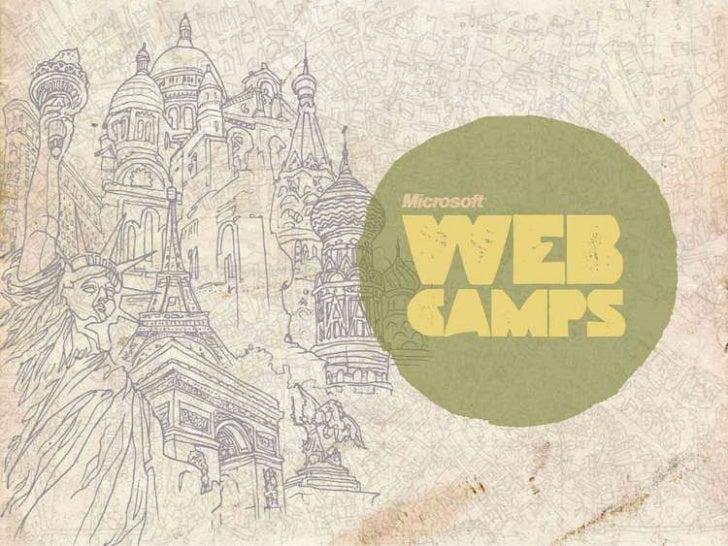 WebCamps Software Testing