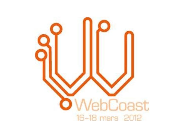 Web coast presentation 2012_it_cexpo