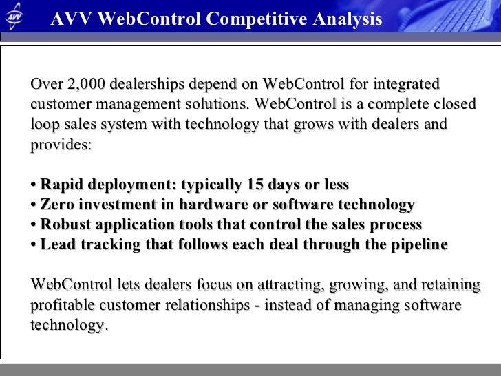 Web controlfeatures 08 2003