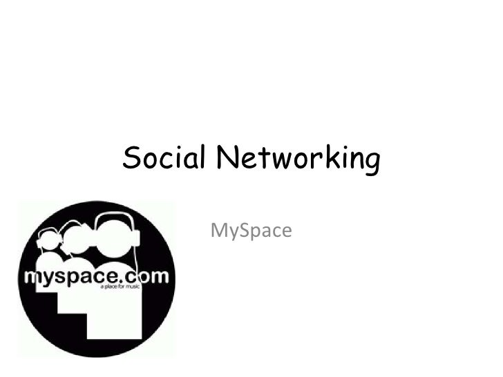 Social Netowrking
