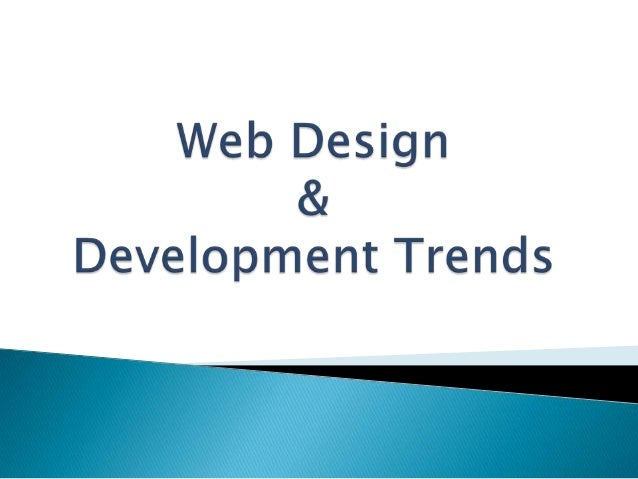  Web development - a broad term for the workinvolved in developing a Web Application forthe Internet (WWW) or an intranet...