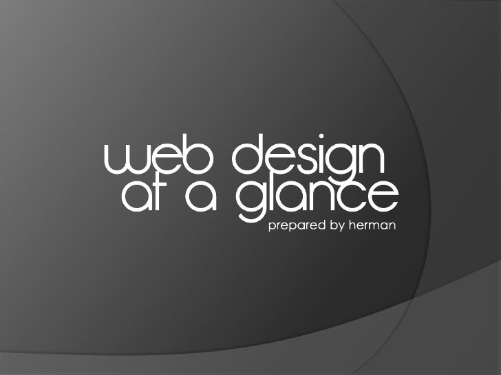Agenda   Web Design?   Position and Process of Web Design   Concepts   Hierarchy   Color   Using Fonts   Using Images