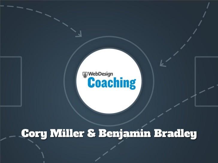 WebDesign.com Coaching for Freelancers