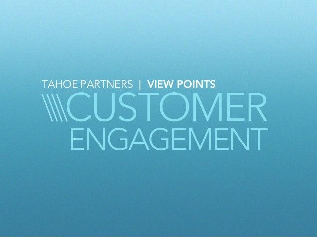 Web Design | Customer Engagement