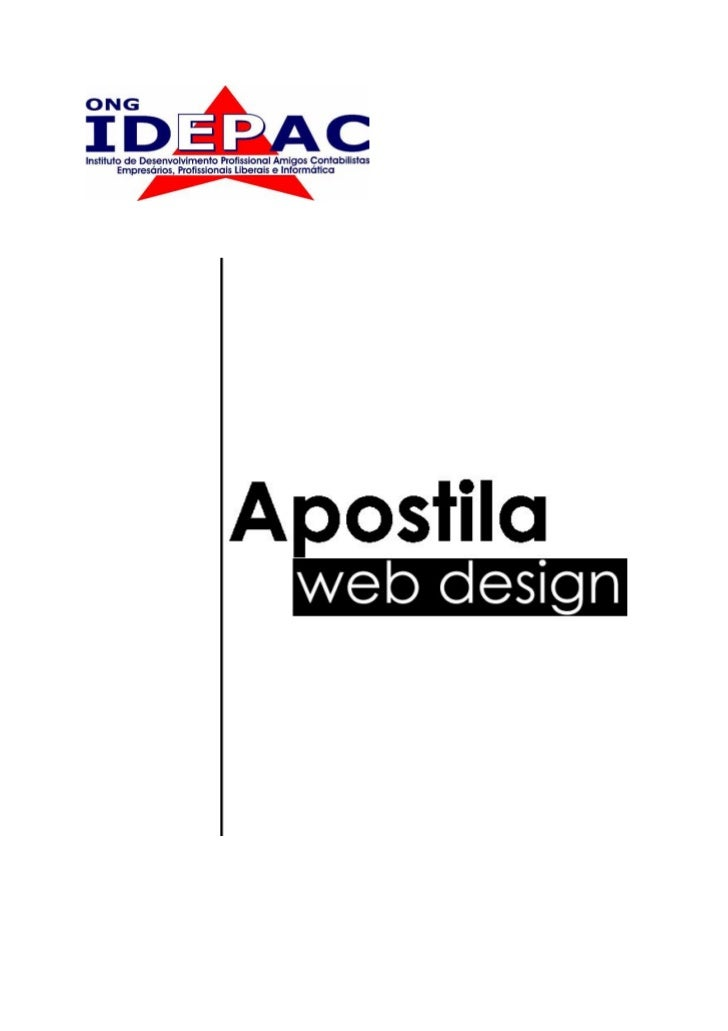 Webdesign idepac