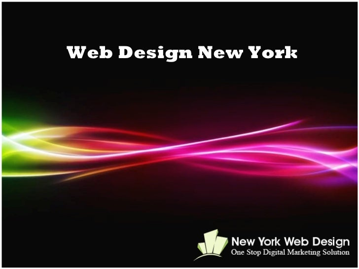 Powerpoint Templates Web Design New York