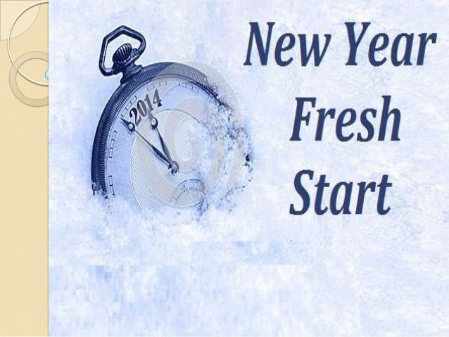 New Year fresh starting of web design & SEO - 2014