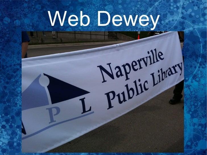 Web Dewey