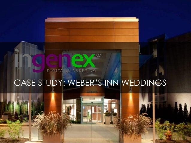 Inbound Marketing: Weber's Case Study