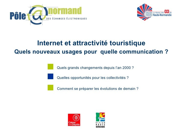 Web Et Coll Etourisme