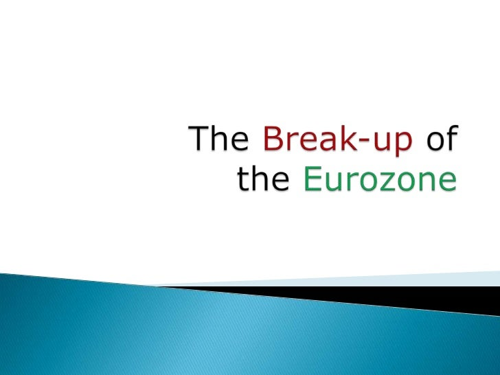 Sanjay Parekh, MD at WebExpenses, talks about –   The Break-up of the Eurozone   How cloud technology could help multina...