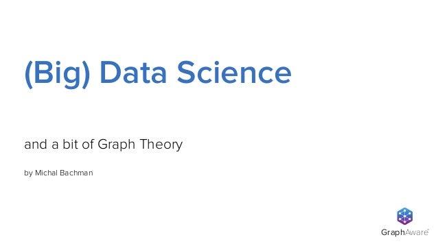 (Big) Data Science