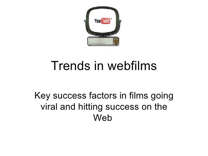 Webfilms