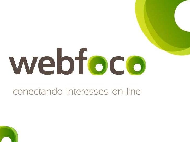 Webfoco - Marketing Digital