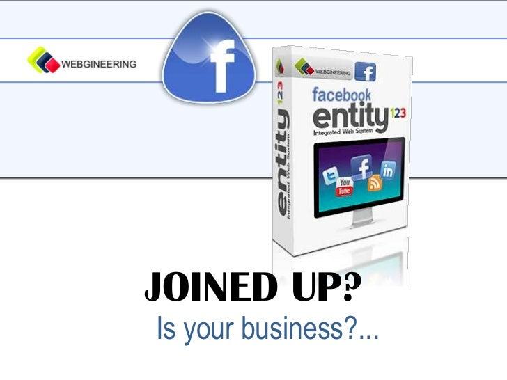 Facebook Entity 123