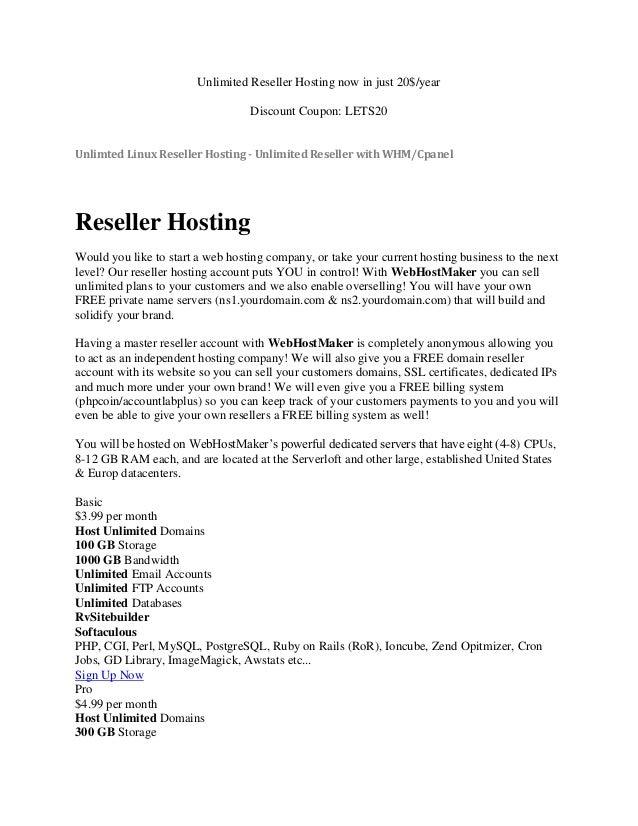Webhostmaker
