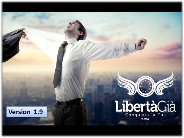 Présentation Libertagia France