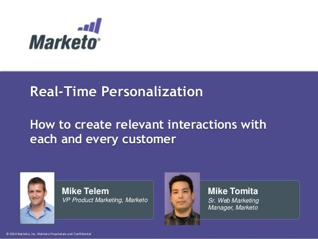 1:1 Individual-Based Marketing: Create Relevant Interactions with Every Buyer