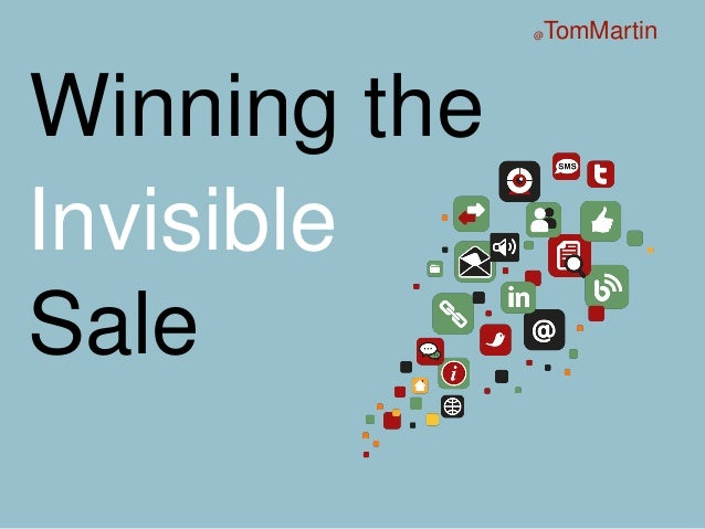 Leveraging Data-Based Marketing to Find & Win the Invisible Sale