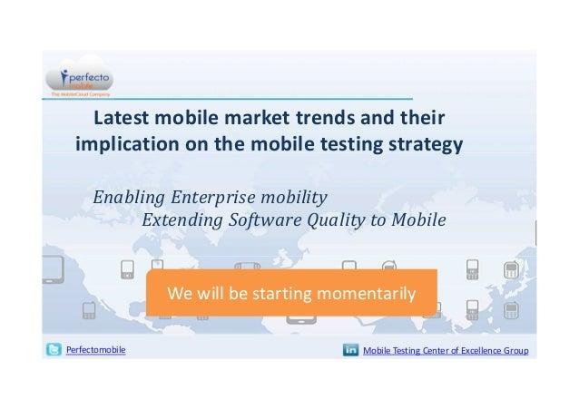 Webinar mobile market_trends