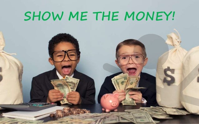 sales show me the money t media consulting