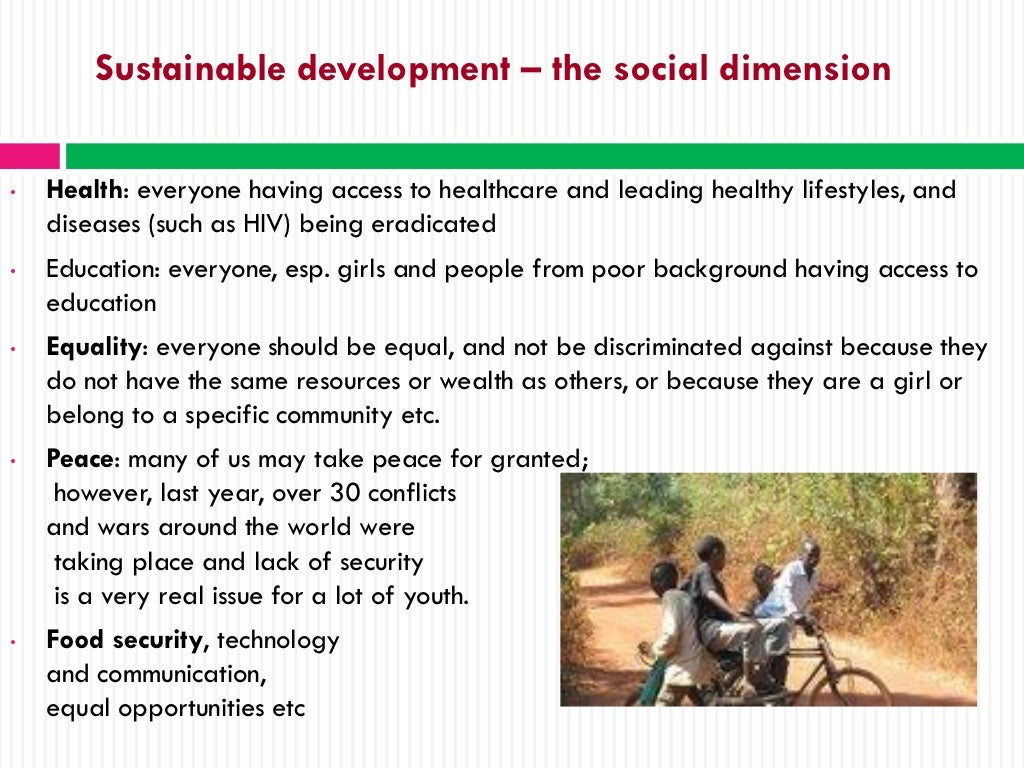 how is sustainable development linked to Transforming our world: the 2030 agenda for sustainable development  and  necessity of linking disaster risk reduction with sustainable development.