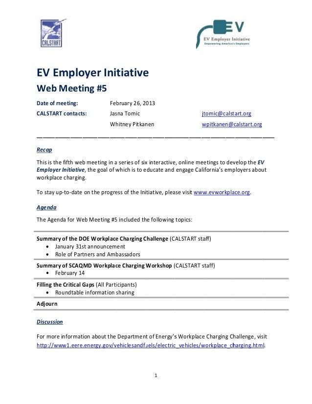 EVE Web Dateofm CALSTAR   ________  Recap Thisisth Employe workplac  Tostayu  Agenda TheAgen  Summa...