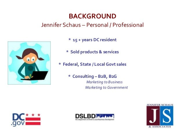 Local government marketing strategies