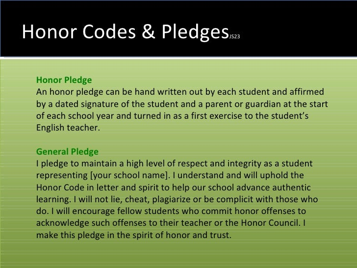 Is this plagiarism/against honor code?
