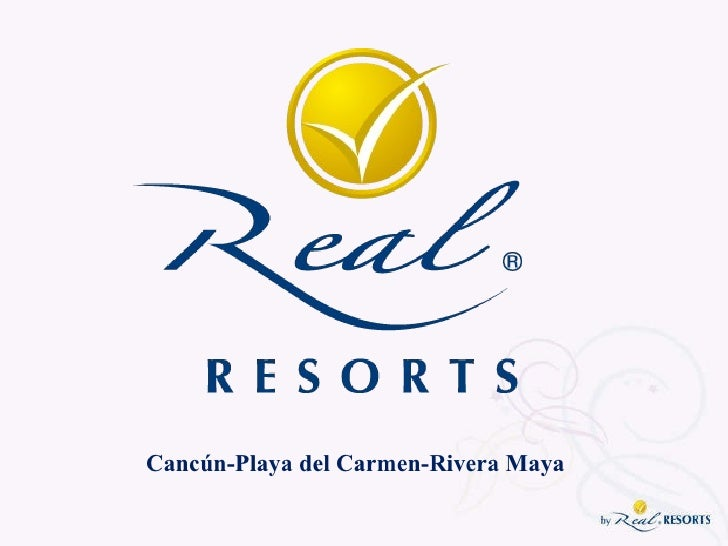 Cancún-Playa del Carmen-Rivera Maya