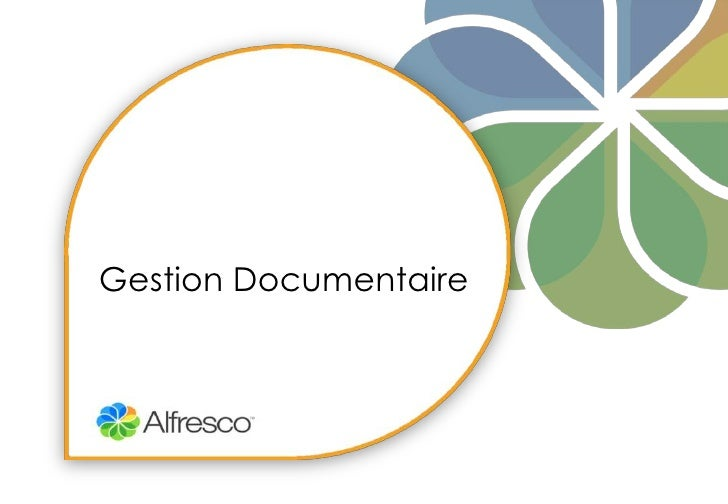 Gestion Documentaire