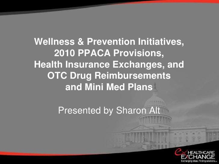 Legislative Webinar - September 17, 2010