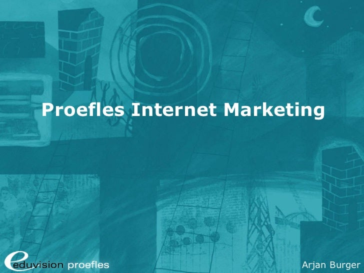 Proefles Internet Marketing