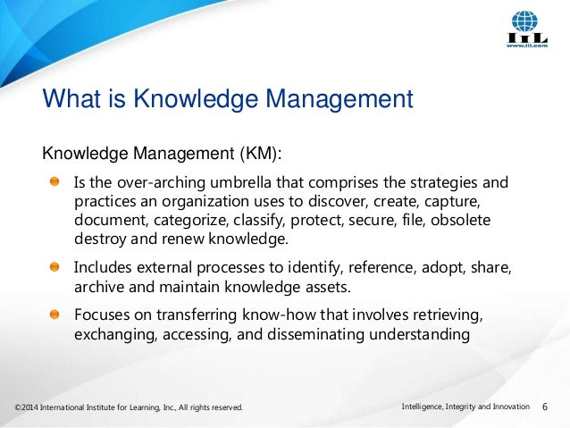 dissertation on knowledge management Walden university scholarworks walden dissertations and doctoral studies walden dissertations and doctoral studies collection 2015 exploring knowledge management practices in.