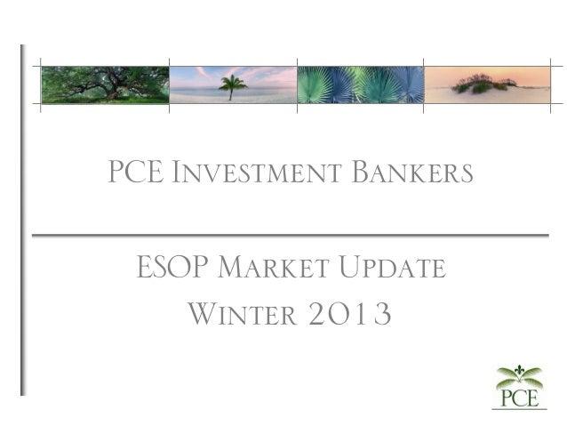 ESOP Financing Webinar