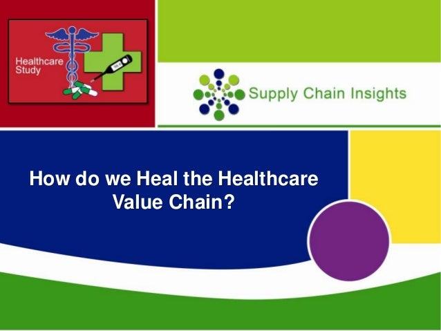 Webinar slides healthcare versus2