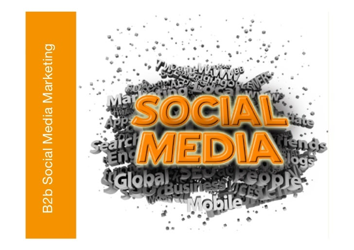 Webinar B2b Social Media Marketing