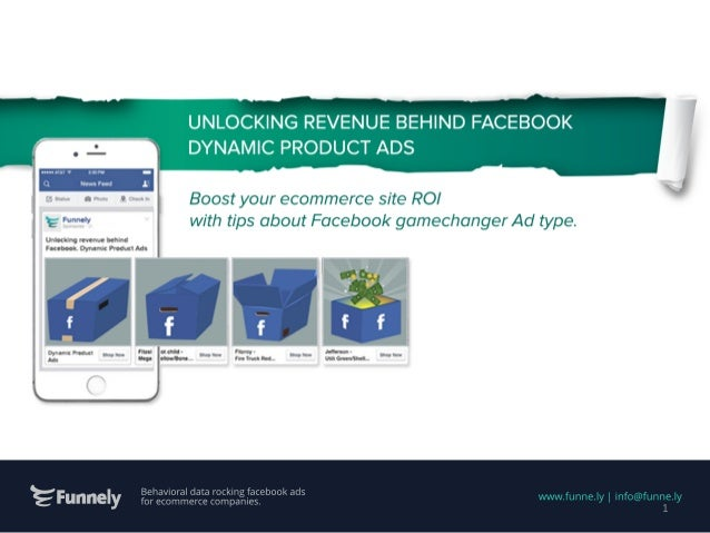 how to create a dynamic facebook ad