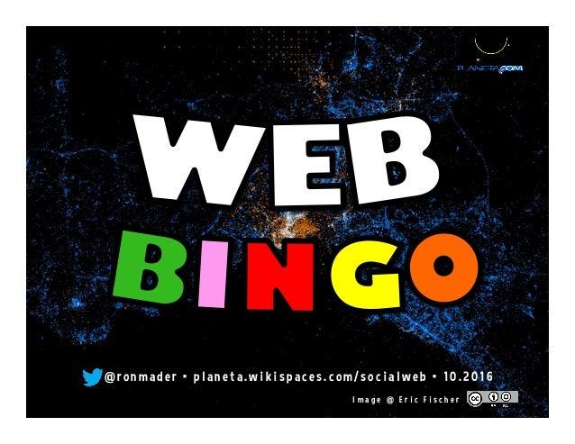 Web Bingo