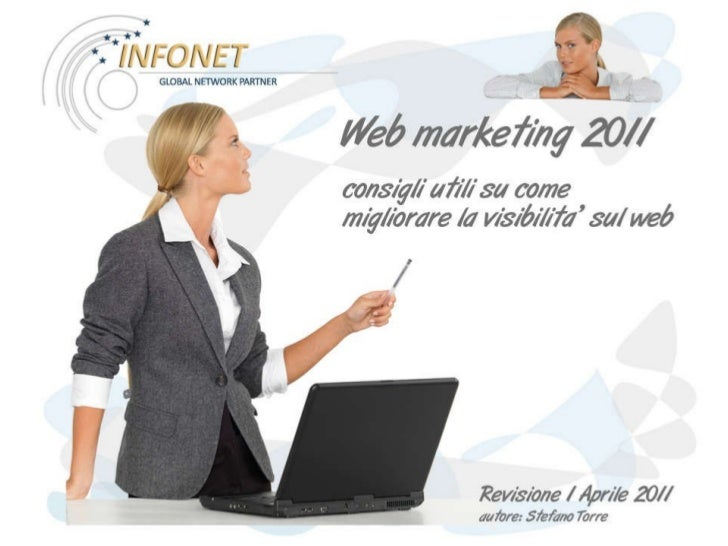 Web maketing 2011