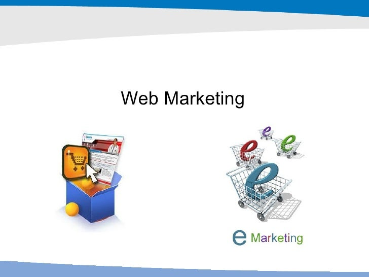 WeBmarketing 1 Introdução