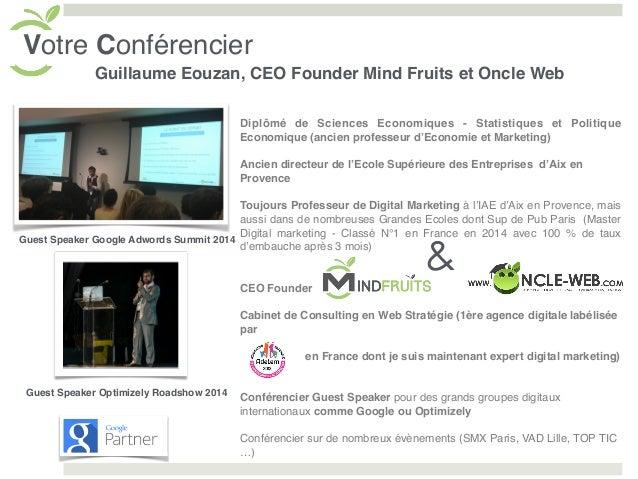 guillaumemindfruits webmarketing integrer internet a sa strategie dentreprise
