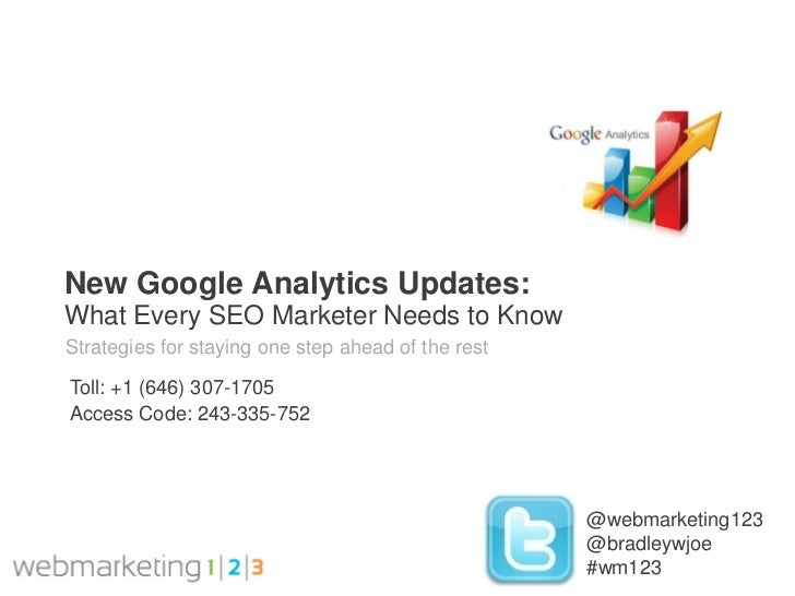 New Google Analytics Updates: What Every Marketer Needs to Know