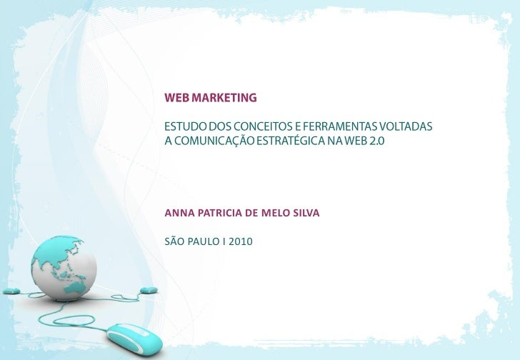 Web Marketing | Estudo dos Conceitos